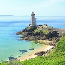 Saint-Malo – Brest