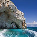 Les îles cyclades