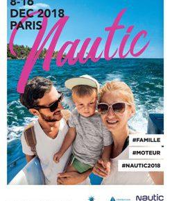 affiche nautic3